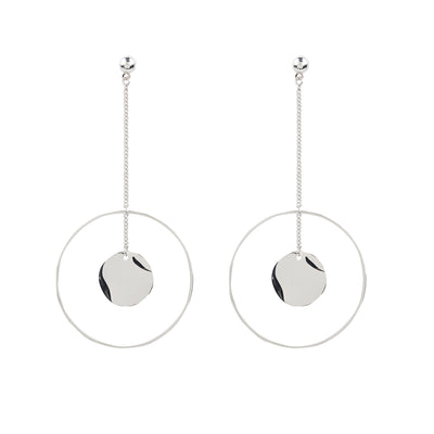 Making Waves Statement Earrings | Tesori Bellini | Womens Jewellery Melbourne