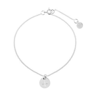 North Star 0.8 Bracelet | Tesori Bellini | Womens Jewellery Melbourne