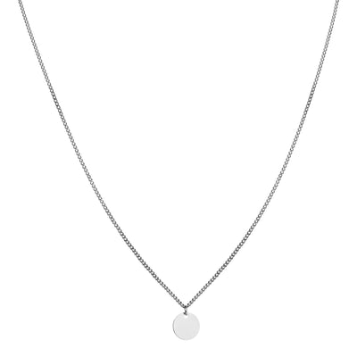 One Love 0.8 Necklace | Tesori Bellini | Womens Jewellery Melbourne