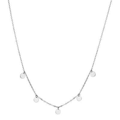 Petite Dreams Necklace | Tesori Bellini | Womens Jewellery Melbourne
