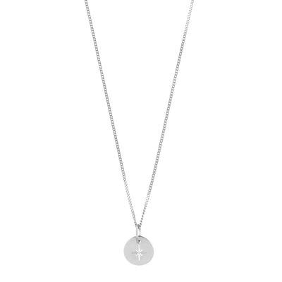 North Star 1.0 Necklace | Tesori Bellini | Womens Jewellery Melbourne