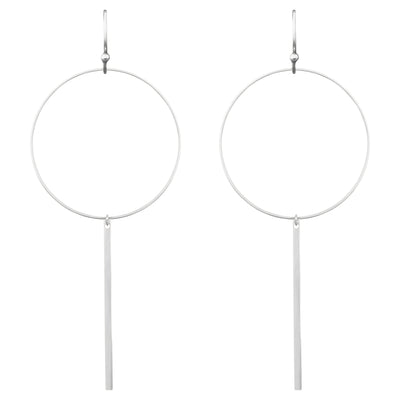 Femme Fatale 4.0 Earrings | Tesori Bellini | Womens Jewellery Melbourne
