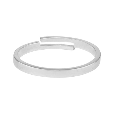 Setting the Bar Adjustable Ring | Tesori Bellini | Womens Jewellery Melbourne