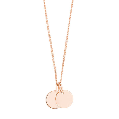 Twice as Nice 1.0 Necklace | Tesori Bellini | Womens Jewellery Melbourne