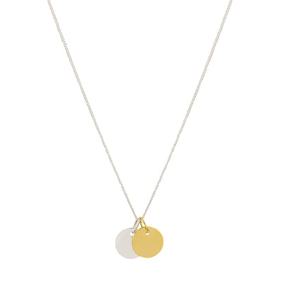 Twice as Nice 1.2 Necklace | Tesori Bellini | Womens Jewellery Melbourne