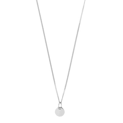 You Complete Me 0.8 Necklace | Tesori Bellini | Womens Jewellery Melbourne
