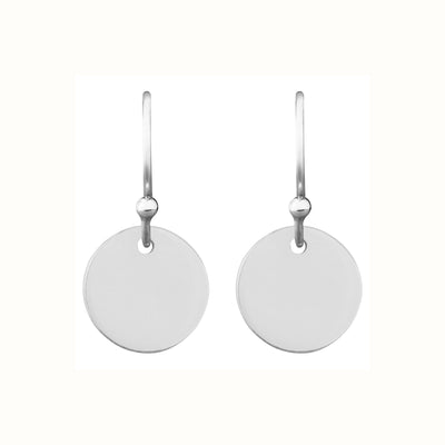 You Complete Me 1.0 Earrings | Tesori Bellini | Womens Jewellery Melbourne