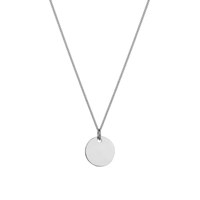 You Deserve a Medal 2.0 Necklace | Tesori Bellini | Womens Jewellery Melbourne