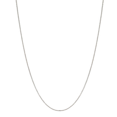You're So Fine Chain, 45cm | Tesori Bellini | Womens Jewellery Melbourne