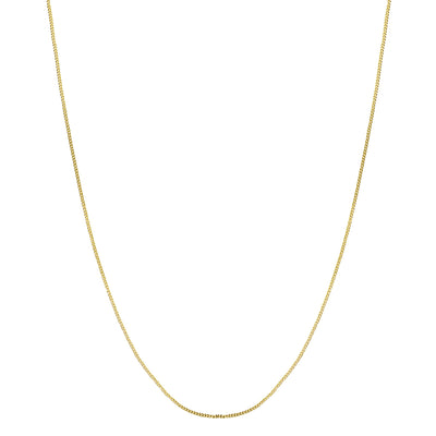 You're so fine at 42-50 Chain | Tesori Bellini | Womens Jewellery Melbourne