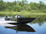 16 XTE SC Sport- With Mercury 40 ELPT 4-Stroke and Glide-on Trailer