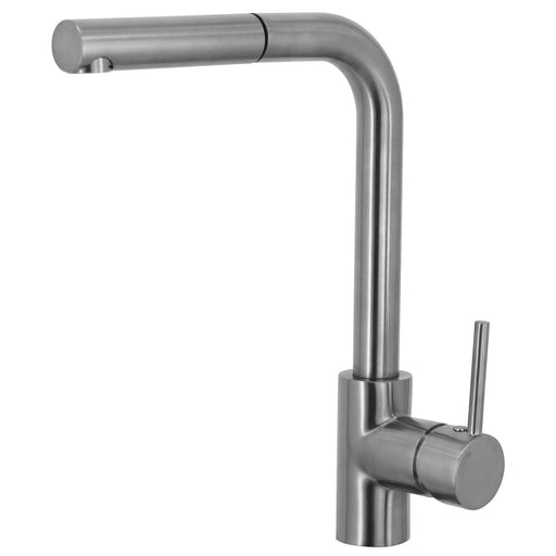 ISABELLA Deluxe Pull-out Kitchen Mixer - Brushed Nickel