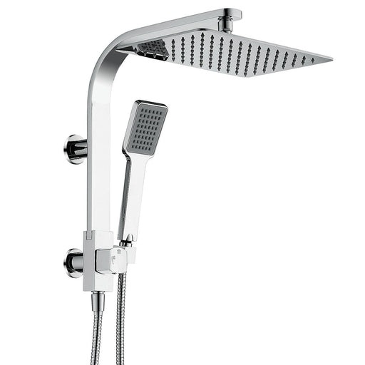 KOKO Multifunction Half Rail Shower