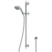 LILLIAN Rail Shower, Chrome