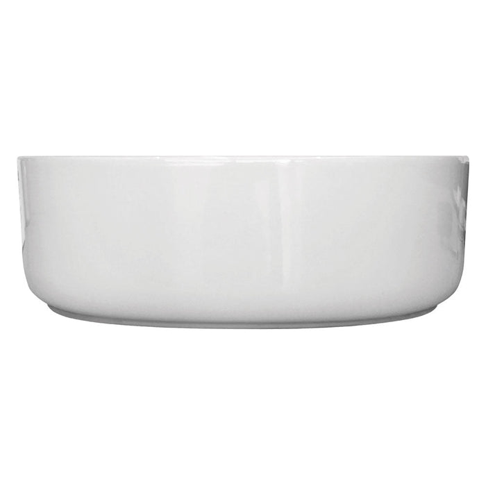 Fienza Reba Gloss White Above Counter Basin