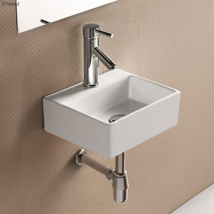 Fienza Modena Baby Above Counter Basin