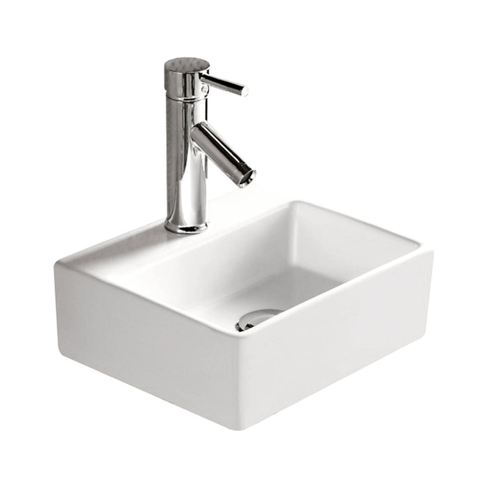 MODENA BABY Above Counter Basin