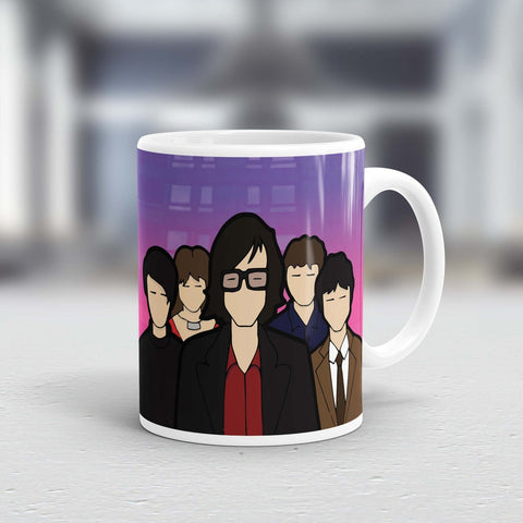 Common People Mug