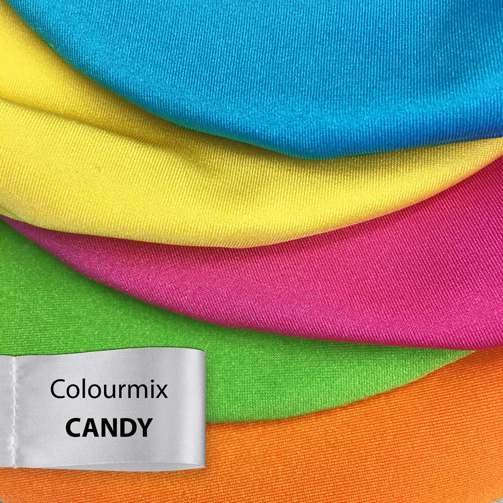 3001 - Colourmix CANDY - 5er Pack