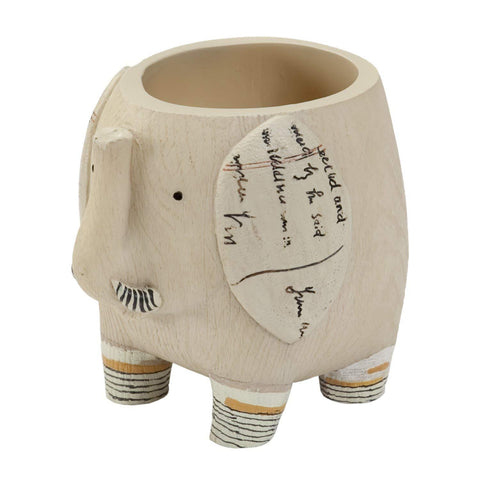 Creative Bath - Bathroom Accessories Sets Resin Tumbler - Animal Cracker