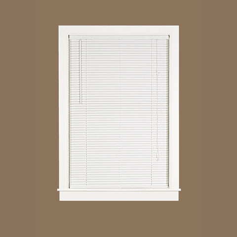 "Deluxe Sundown 1"" Room Darkening Mini Blind"
