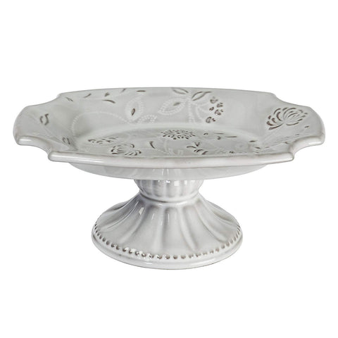 Creative Bath - Stylish Ceramic Soap Dish Eyelet