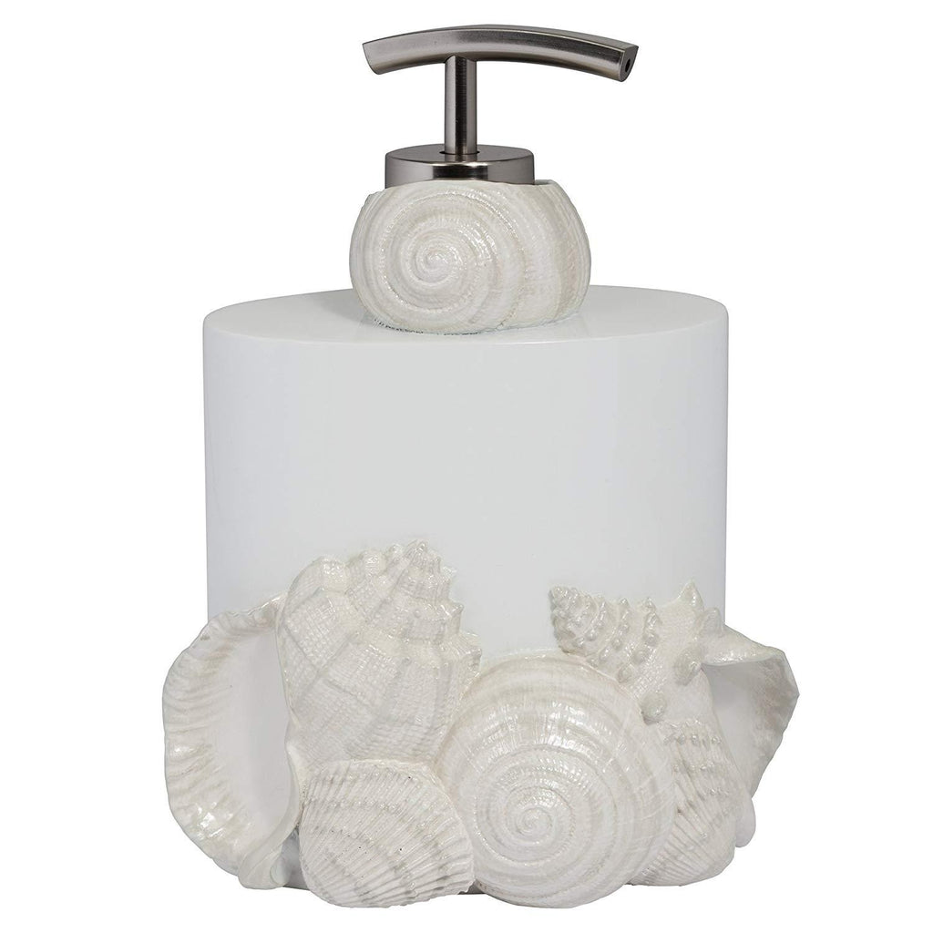 Creative Bath Products Seaside Lotion Dispenser