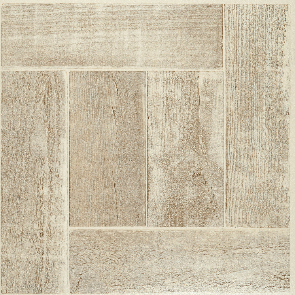 Achim Home Furnishings - Nexus Saddlewood 12x12 Self Adhesive Vinyl Floor Tile - 20 Tiles/20 sq. ft.
