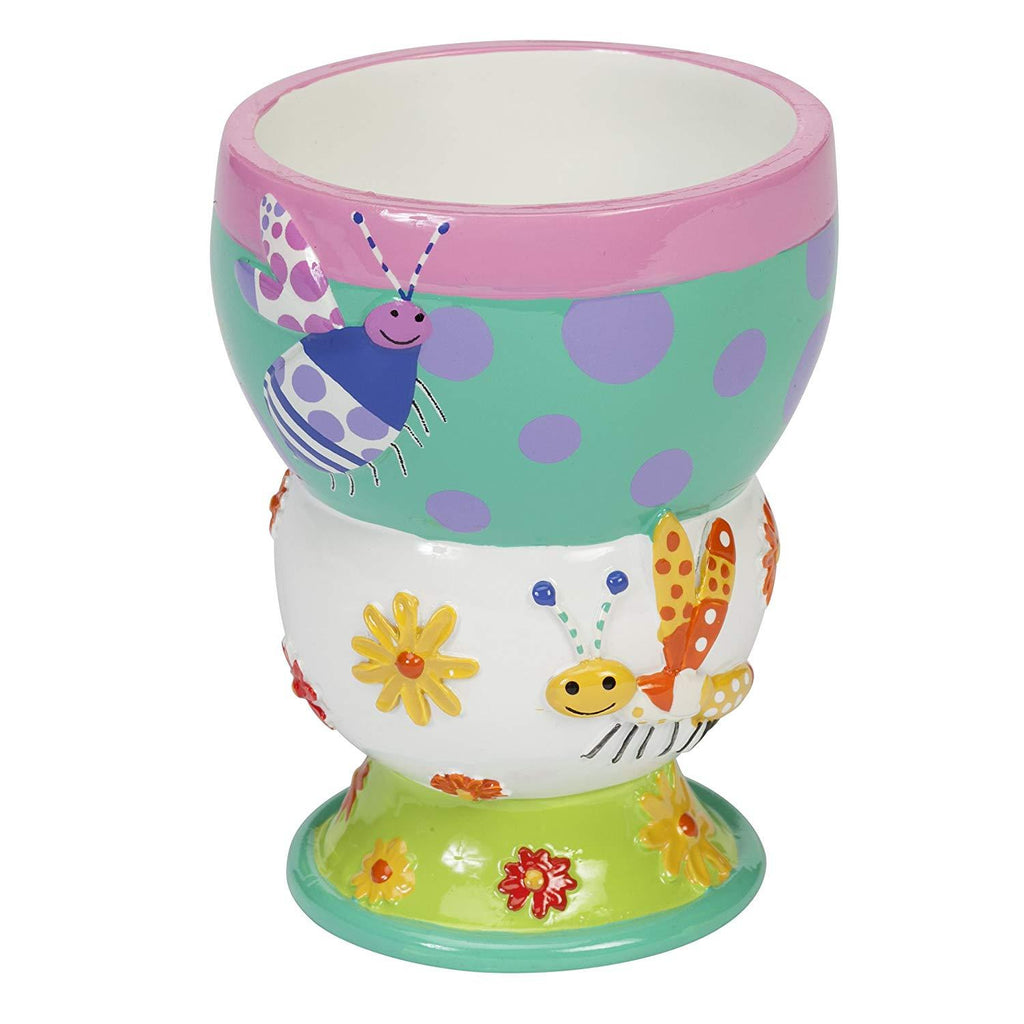 Creative Bath - Bathroom Accessories Sets Resin Tumbler - Cute As A Bug