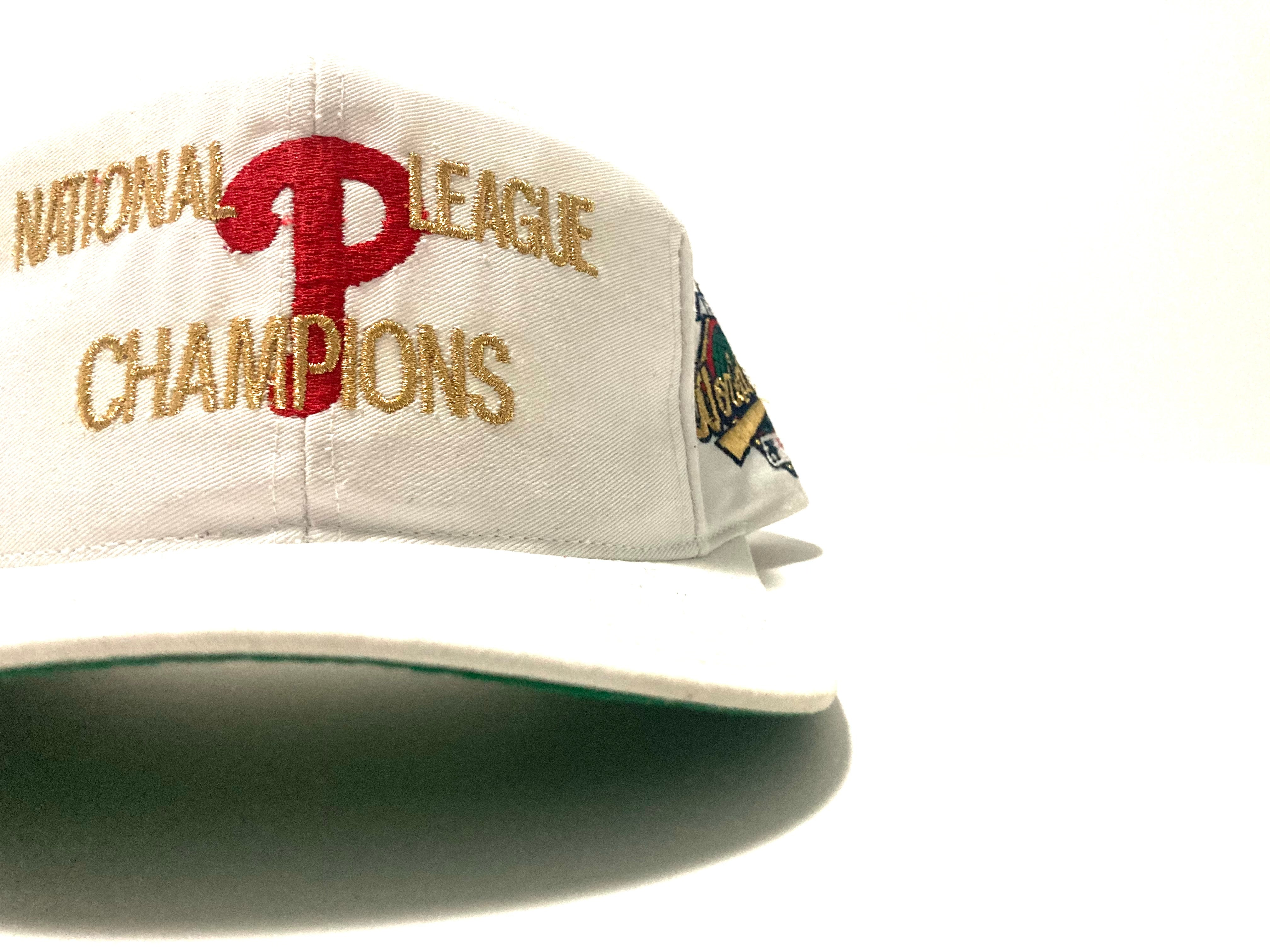 Philadelphia Phillies The Game World Series Snapback