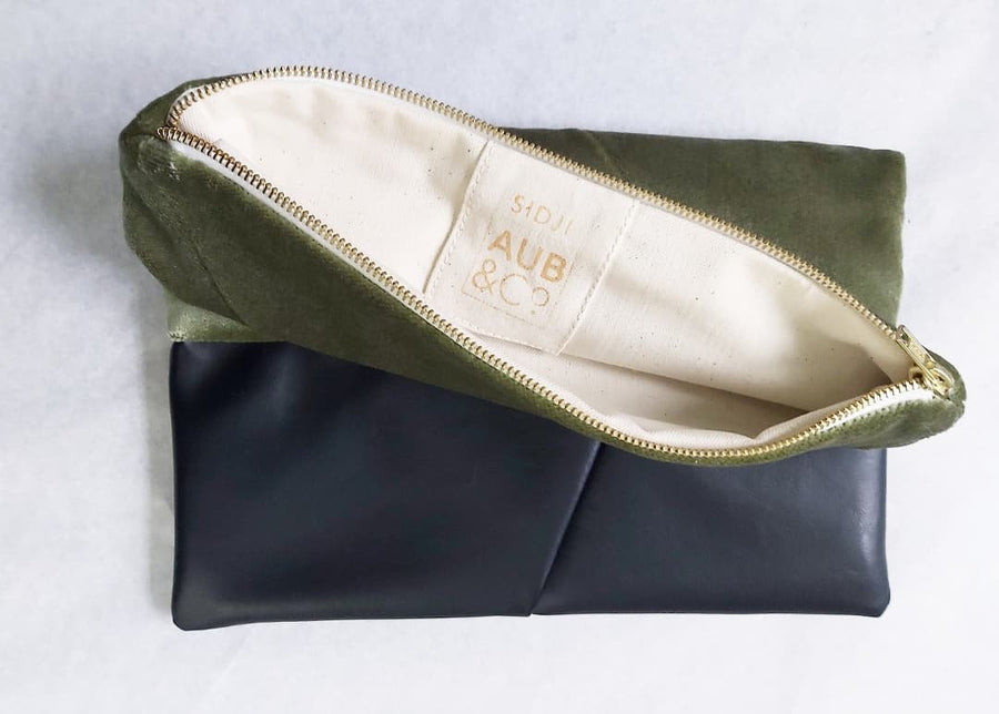 Sac à main SIDJI - AUB&COllections