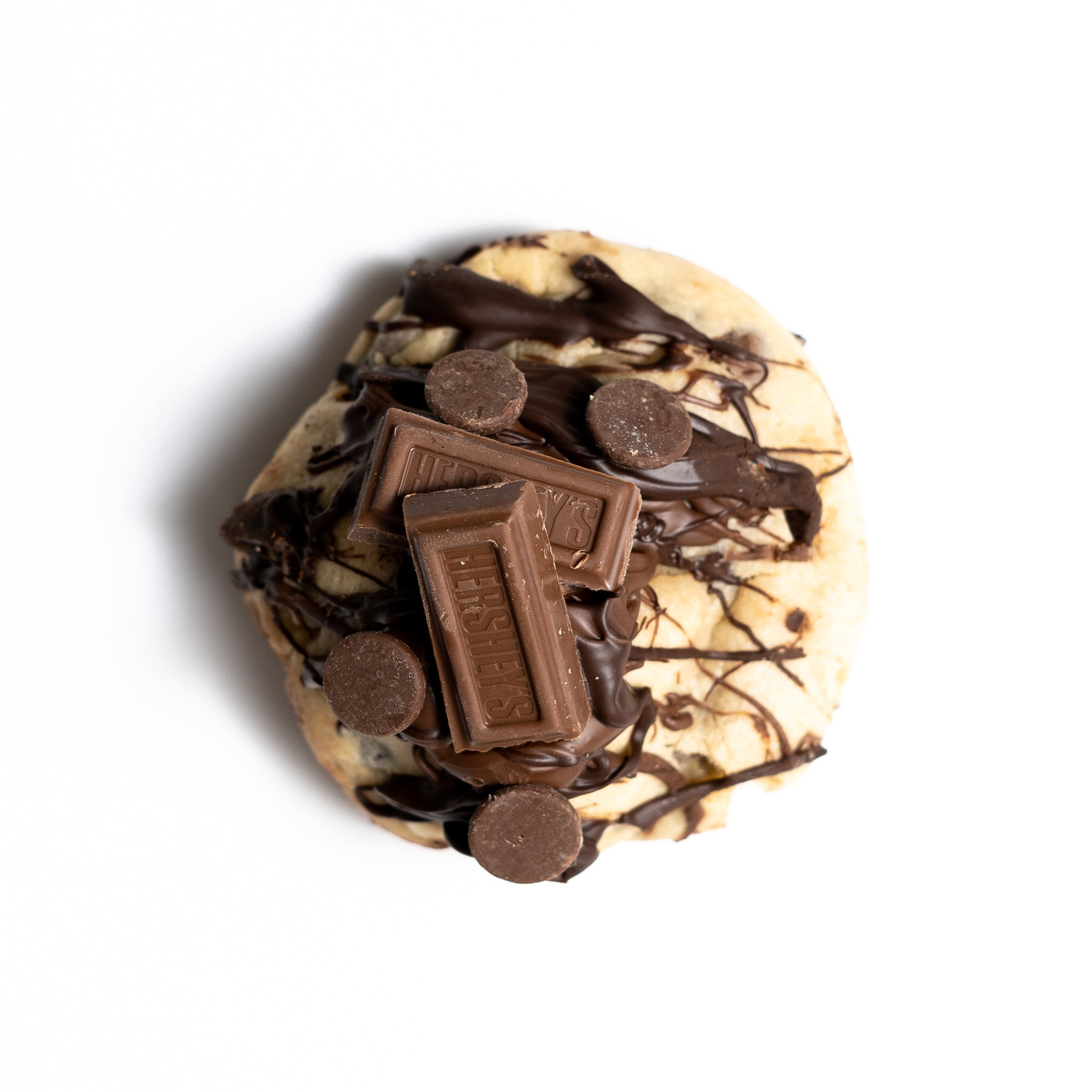 Hershey's Triple Chocolate Chip