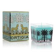 Florio square candle