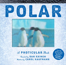 Load image into Gallery viewer, Polar: A Photicular Book
