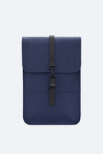 Load image into Gallery viewer, Backpack Mini Blue