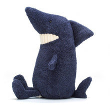 Load image into Gallery viewer, Toothy Shark