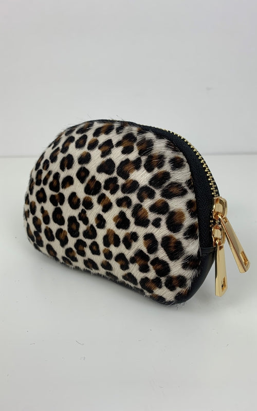 Luella Cowhide Purse -  Various Colours and Prints