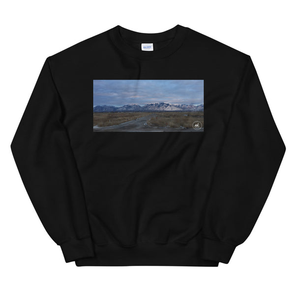 Wasatch Crew Neck
