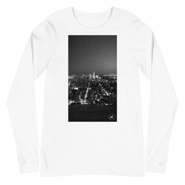 Views From The Empire Long Sleeve