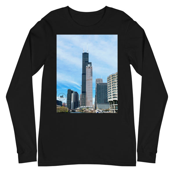 Willis Long Sleeve