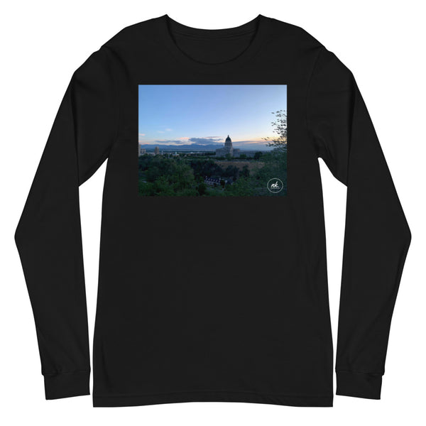 The Avenues Long Sleeve