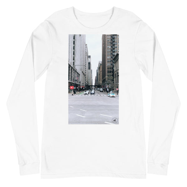 Michigan Ave Long Sleeve