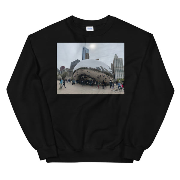 The Bean Crew Neck