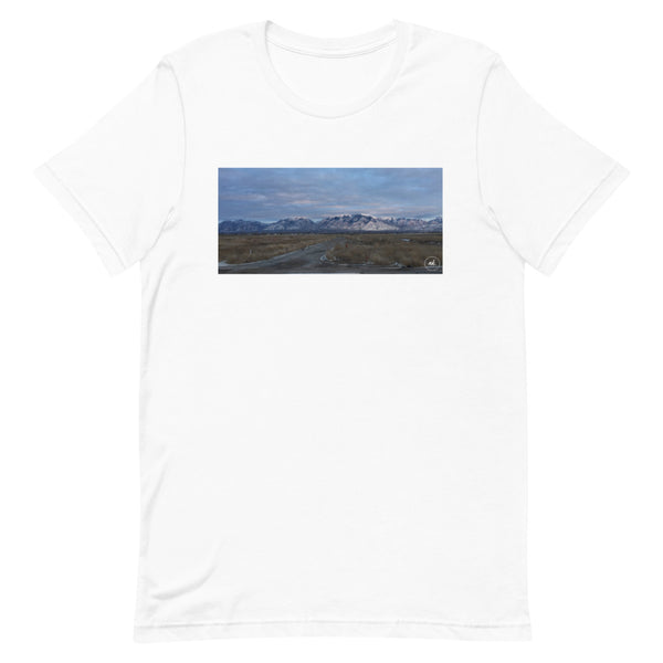 Wasatch T-Shirt