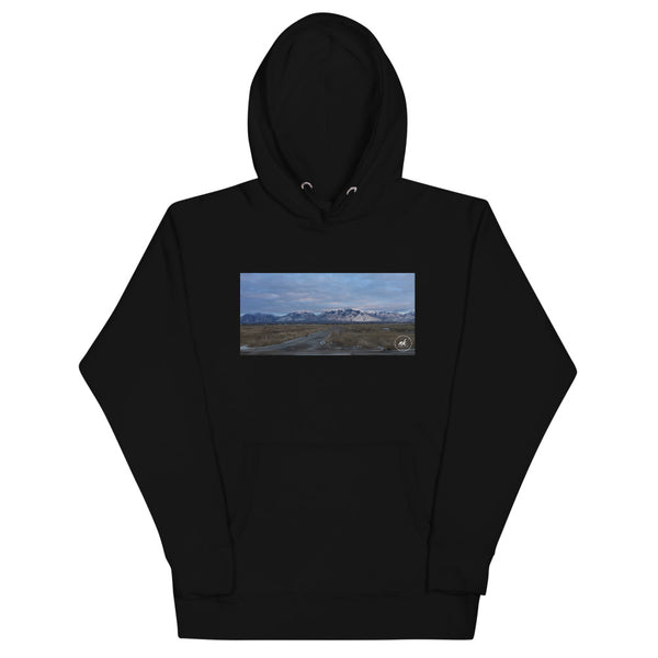 Wasatch Hoodie