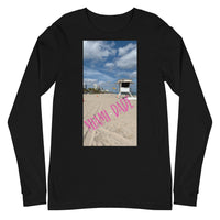Miami Dade Long Sleeve