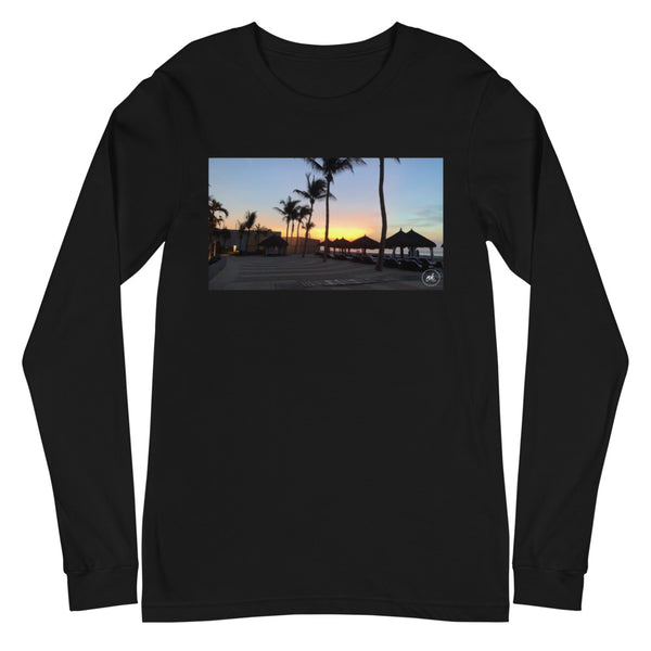 Azul Long Sleeve
