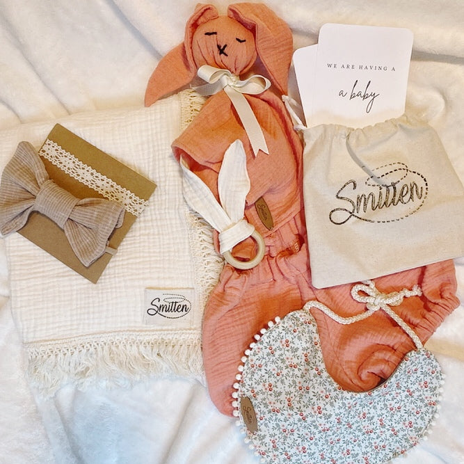 Curated Gift box: For a Little Lady (Large)
