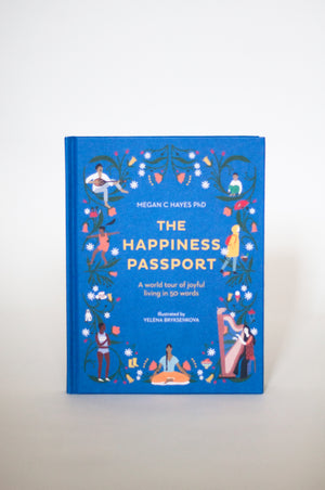 Happiness Passport