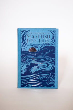 Anthology of Scottish Folktales